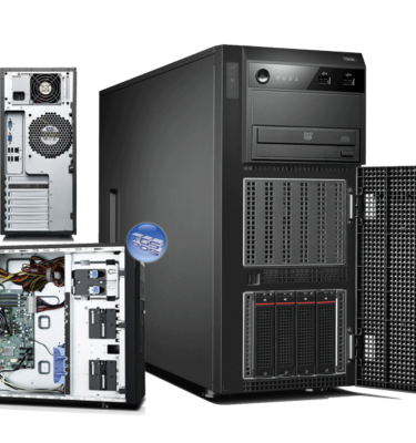 Server Lenovo Think Server TS-430