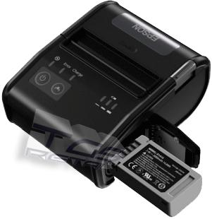 stampante comande portatile epson tm-p80
