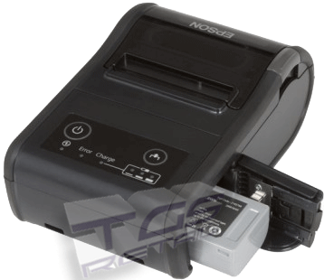 stampante comande portatile epson tm-p60ii