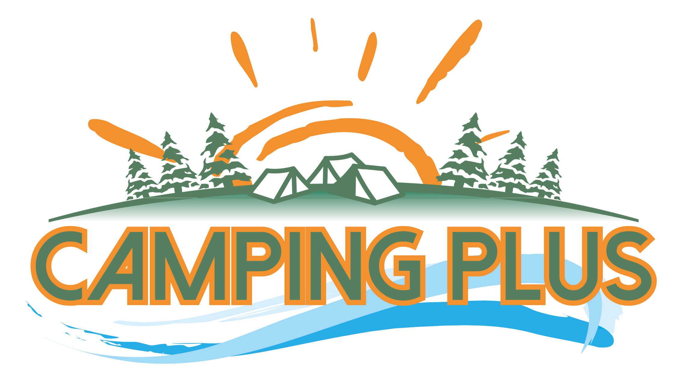 gestionale campijng, Camping Plus