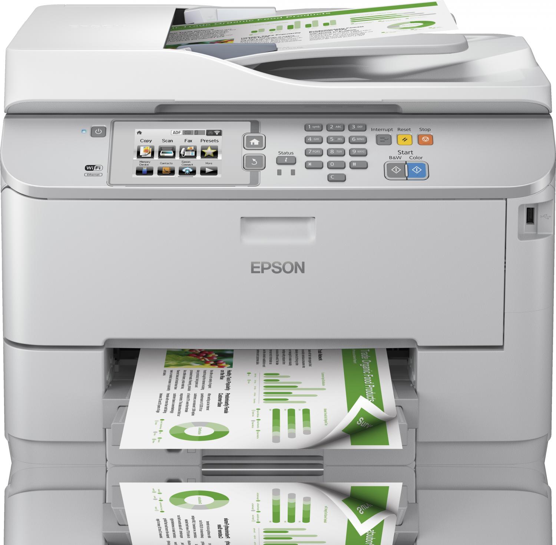 EPSON WF-5620