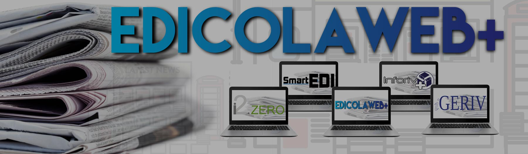 Edicola Web Plus