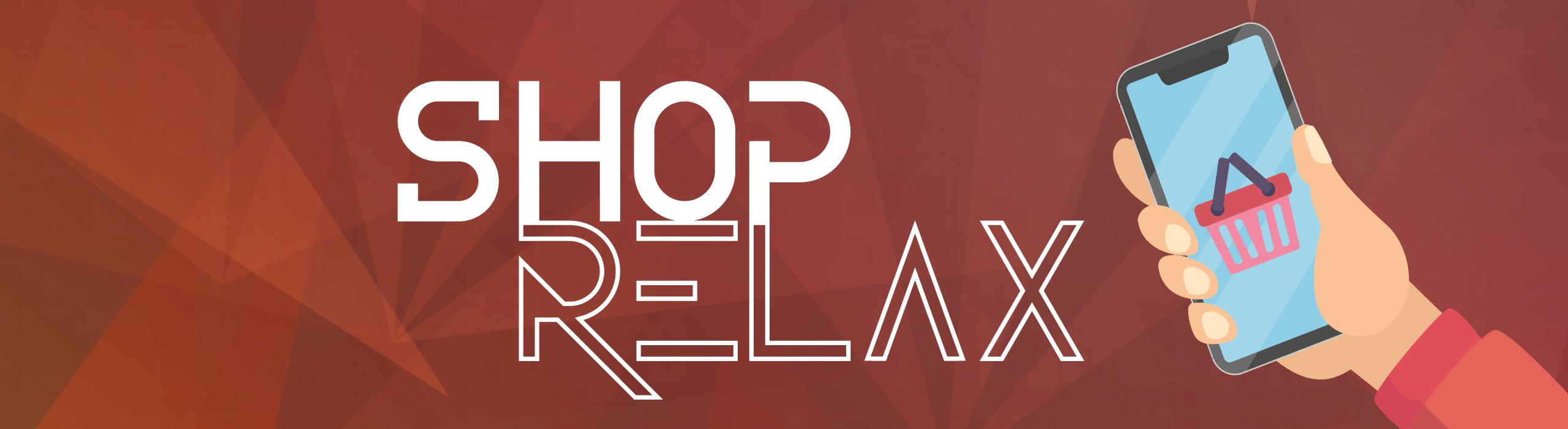 ShopRelax – Ordini dal tuo smartphone